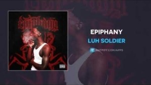 Luh Soldier - Epiphany
